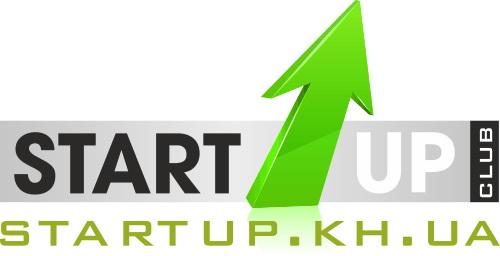 startup club logo curv11